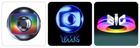 marcas rede globo tmc sic