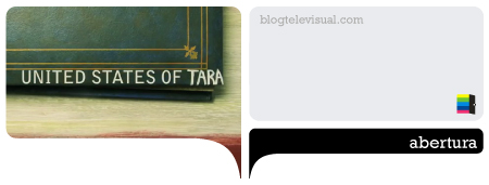 título abertura united states of tara